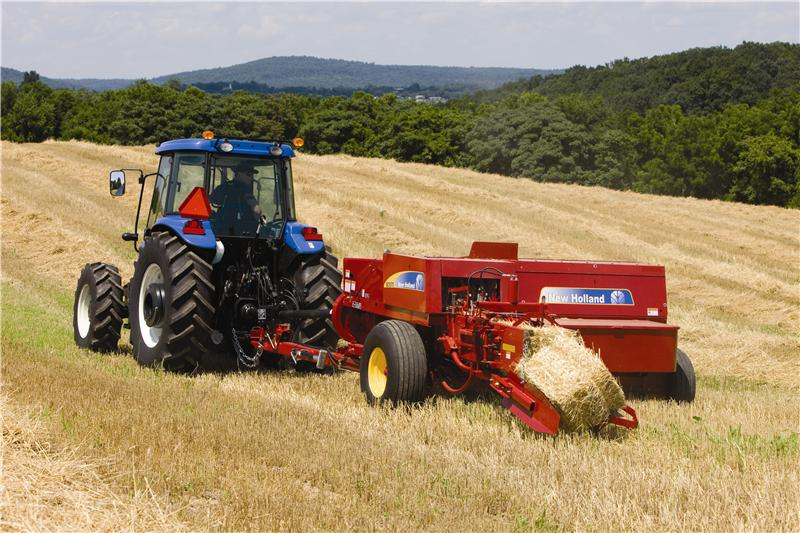 New Holland Baler Parts Online Store Helpline 1-866-441-8193