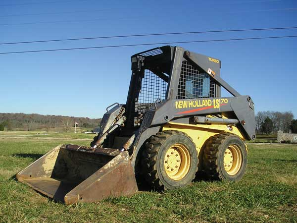 New Holland LS170 Skid Steer Parts Store  If you need help call 1