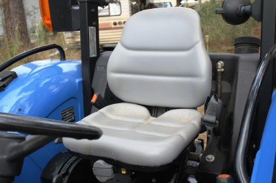 New Holland TN85 Tractor Parts - Online Parts Store - Alma